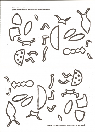 coloriage insectes